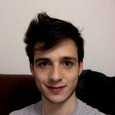 Profil utilisateur de Géraud