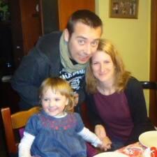 Gerard & Katalin User Profile