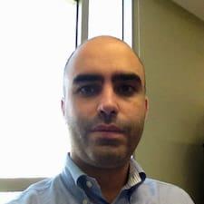 Profil korisnika Dejair