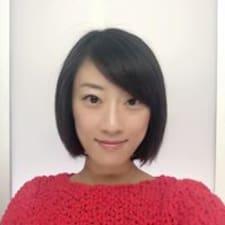 Xuejing - Profil Użytkownika