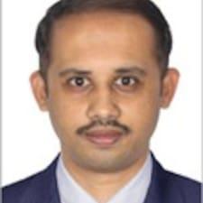 Jayant Brugerprofil