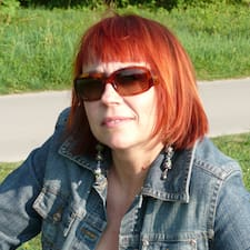 Profil utilisateur de Beate