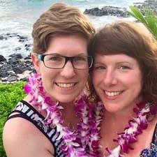 Carley & Amanda
