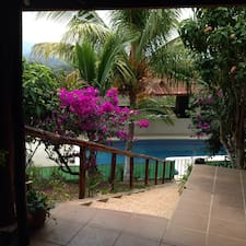 Профиль пользователя Quinta Linda Vista