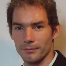 Henkilön Ludovic käyttäjäprofiili