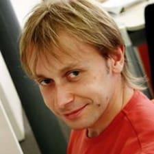 Nutzerprofil von Grigory