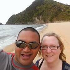 Sam And Renee User Profile