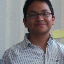 Το προφίλ του/της Iván