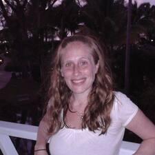 Adira felhasználói profilja
