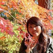 Mei Lin User Profile