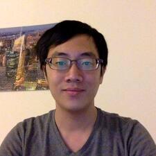 Heung Jin User Profile