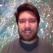 Profilo utente di Vinicius De Jesus
