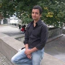 Jaouad Brugerprofil