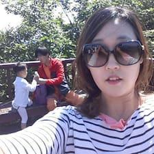 Профиль пользователя Mieun