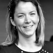 Anne Maree User Profile