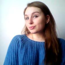 Profilo utente di Makenzie