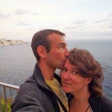 Profil utilisateur de Valentine & Guillaume