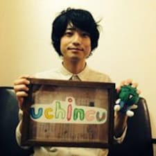 Yasuhiro คือเจ้าของที่พัก