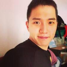 Nutzerprofil von Youngjin