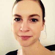 Alyxandra User Profile