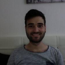 Tahsin User Profile