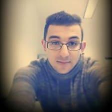 Profil korisnika Amjad