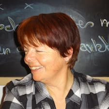 Profil utilisateur de Rosmarie