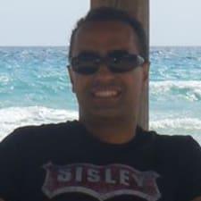 Agatino User Profile