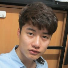 Jingyang User Profile