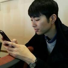 ChangWook - Profil Użytkownika