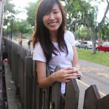 Jiaying User Profile