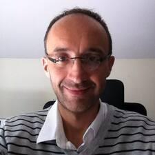 Profil utilisateur de Johann