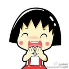 Profil utilisateur de Yaoti