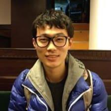 Profil utilisateur de 祎翔