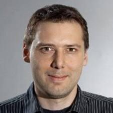Profilo utente di Patrik