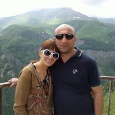 Мариам User Profile