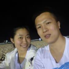 Zheng คือเจ้าของที่พัก