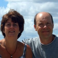 Profil korisnika Ariane Et Yves