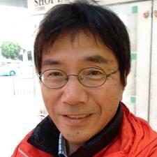 Kiyohito