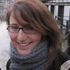 Profilo utente di Guillemette