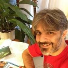 Henkilön Federico käyttäjäprofiili