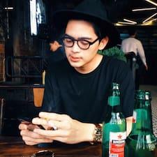 Tengku Muafi User Profile