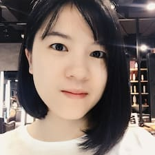 Weiwei User Profile