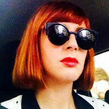 Maria Joao User Profile