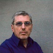 Profil utilisateur de Tommaso