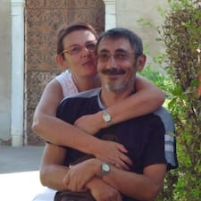 Annick Et Christian User Profile