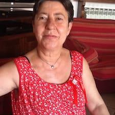 Profil korisnika Antonietta