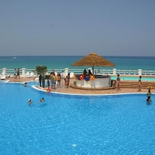 โพรไฟล์ผู้ใช้ Cala Petrosa Resort