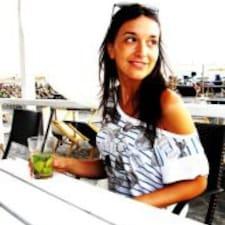 Profilo utente di Anita Zuke