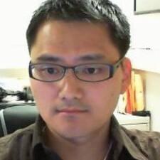 Profil utilisateur de Yu Tai